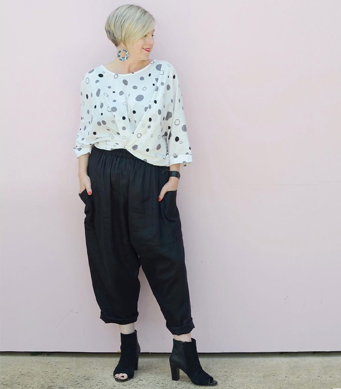 How To Wear Capris Or Cropped Pants Your Complete Guide,Kitchen Subway Tile Backsplash Pictures