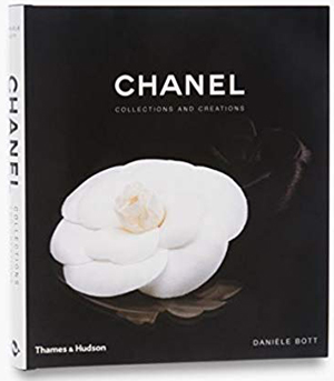 Chanel: Collections and Creations| 40plusstyle.com