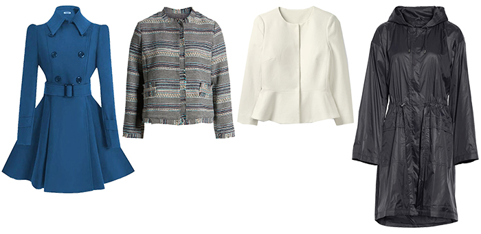Michelle Obama inspired outerwears | 40plusstyle.com