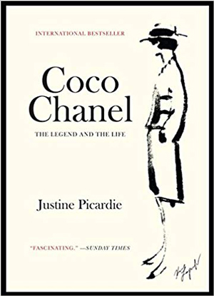 Coco Chanel: The Legend and the Life  40plusstyle.com