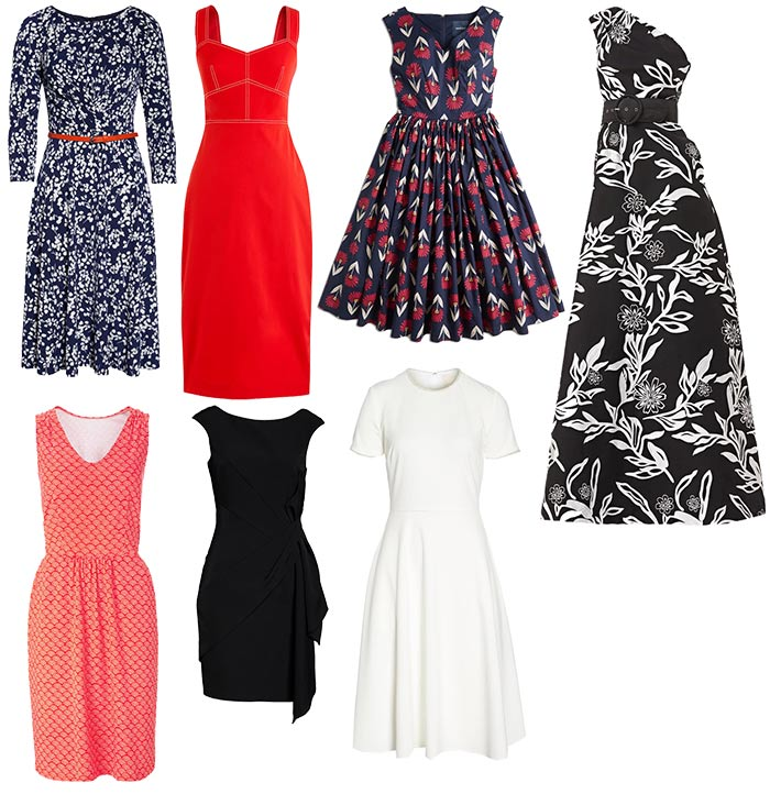 Michelle Obama inspired dresses | 40plusstyle.com