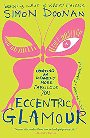 Eccentric Glamour: Creating an Insanely More Fabulous You   40plusstyle.com