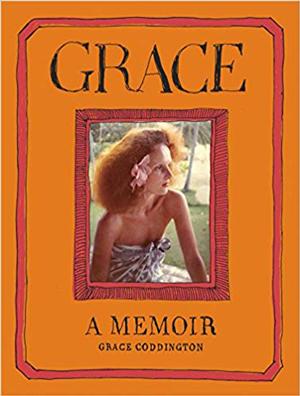 Grace: A Memoir   40plusstyle.com