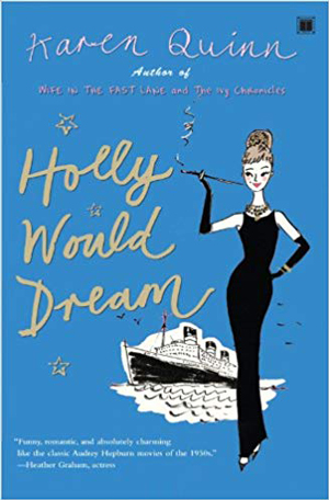 Holly Would Dream   40plusstyle.com
