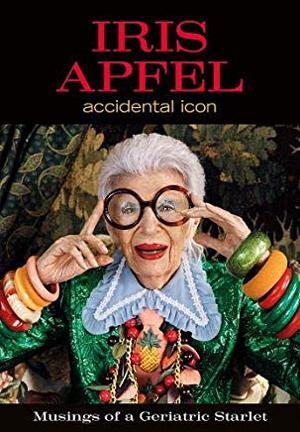 Iris Apfel: Accidental Icon   40plusstyle.com