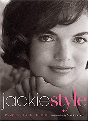 Jackie Style | 40plusstyle.com