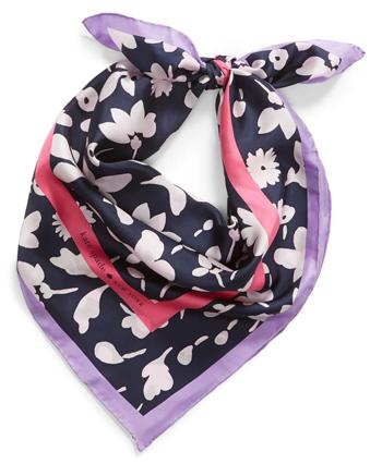 square scarf   40plusstyle.com