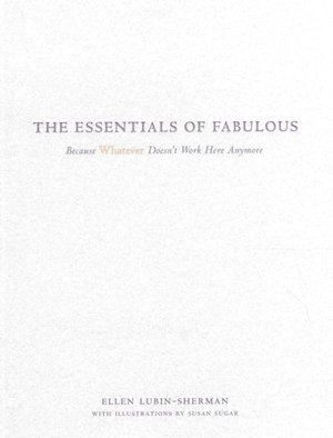 The Essentials of Fabulous | 40plusstyle.com