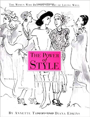 The Power of Style | 40plusstyle.com