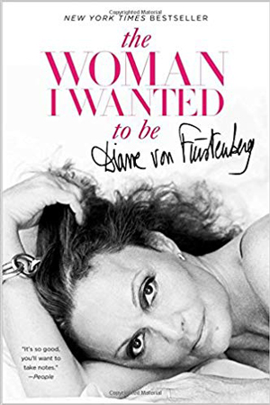 The Woman I Wanted to Be | 40plusstyle.com
