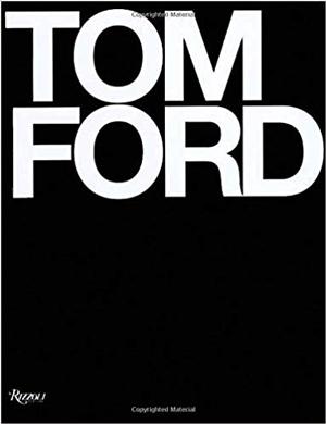 Tom Ford | 40plusstyle.com