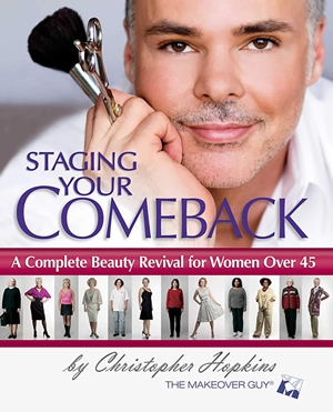 Staging Your Comeback, A Complete Beauty Revival for Women Over 45   40plusstyle.com