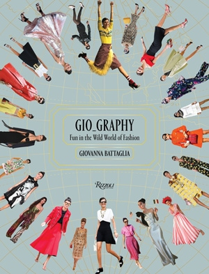 Gio Graphy: Fun in the Widescreens World of Fashion | 40plusstyle.com