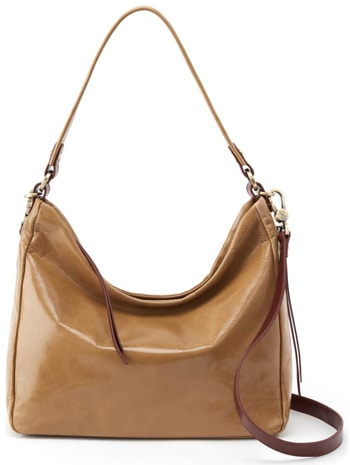 Hobo leather hobo | 40plusstyle.com