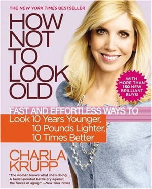 How Not to Look Old   40plusstyle.com