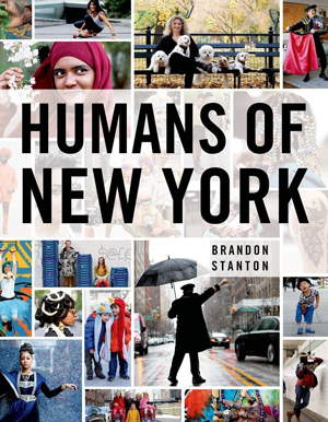 Humans of New York   40plusstyle.com