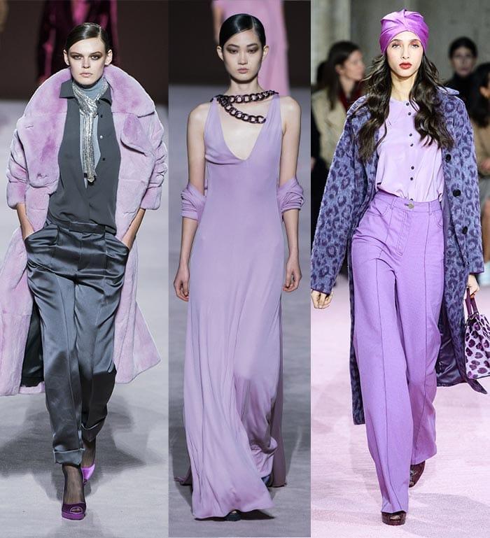 Lavender | 40plusstyle.com