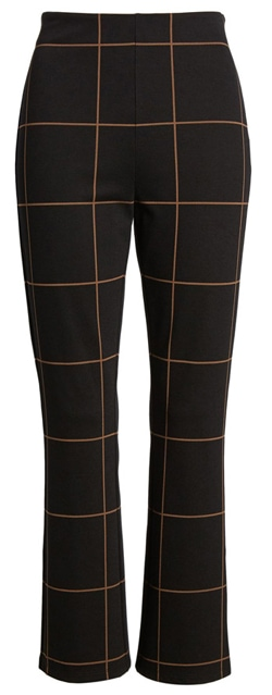Leith high waist kick flare pants from the Nordstrom Anniversary Sale | 40plusstyle.com