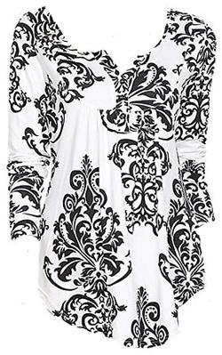 Halife paisley printed shirt | 40plusstyle.com