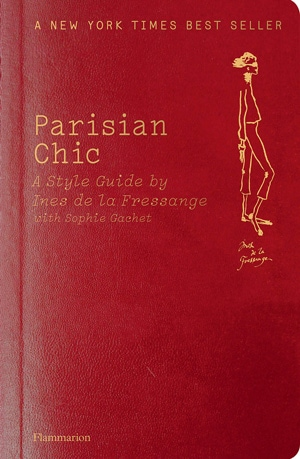 Parisian Chic, A Style Guide | 40plusstyle.com