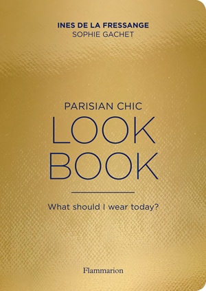 Parisian Chic Look Book: What Should I Wear Today? | 40plusstyle.com