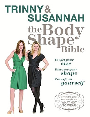 The Body Shape Bible   40plusstyle.com