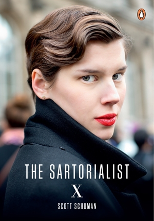The Sartorialist X | 40plusstyle.com