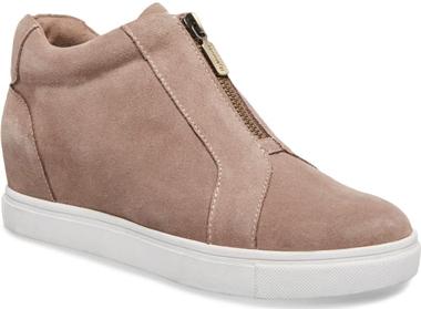 Blondo 'Giselle' waterproof sneaker | 40plusstyle.com