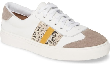 Kaanas 'Barbera' Sneaker | 40plusstyle.com