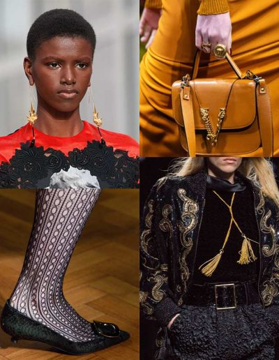 The best women's accessories for fall: 10 accessory trends to try | 40plusstyle.com