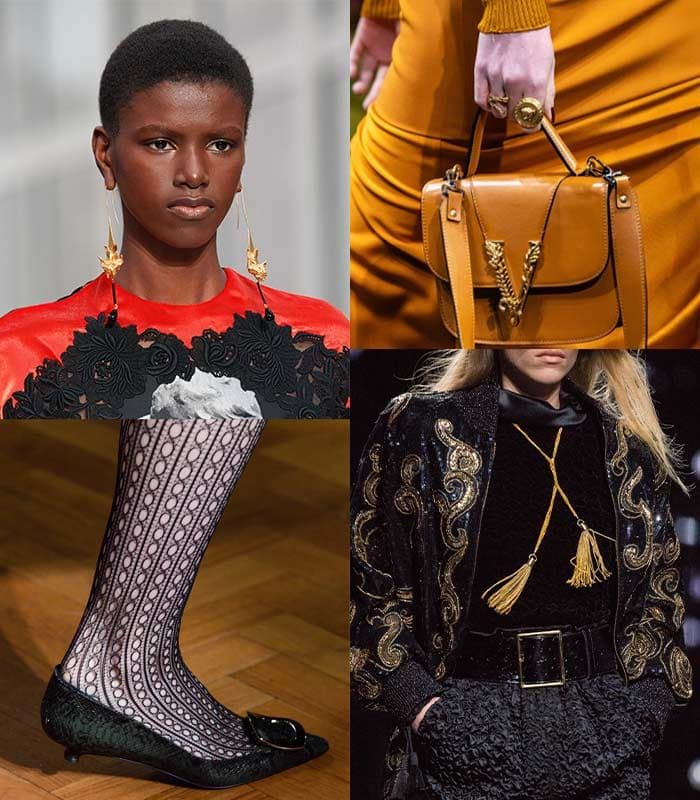 The best women's accessories for fall: 20 accessory trends to try