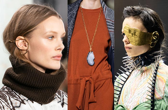 Geometric accessories   40plusstyle.com