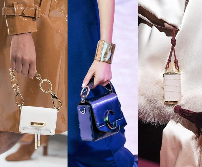 Mini bags | 40plusstyle.com