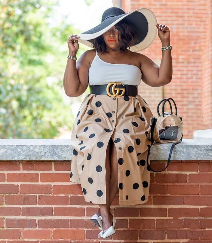 Trendy accessories | 40plusstyle.com