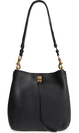 Rebecca Minkoff in the best designer handbags | 40plusstyle.com