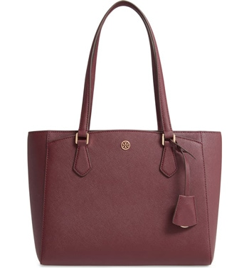 tote leather bag   40plusstyle.com