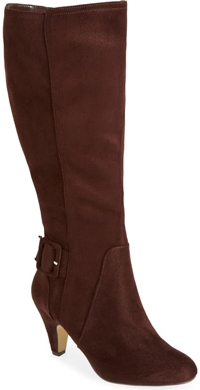 Bella Vita Troy II knee high boot | 40plusstyle.com