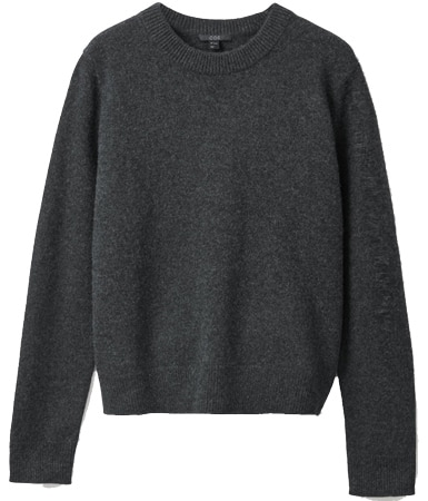 the best brands for cashmere sweaters | 40plusstyle.com