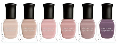 treat yourself with new nail varnishes | 40plusstyle.com