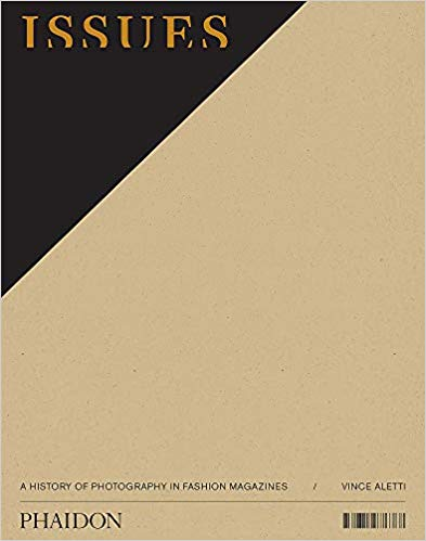Fashion books - Issues: A History of Photography in Fashion Magazine   40plusstyle.com