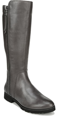 Naturalizer Gael knee high boot | 40plusstyle.com