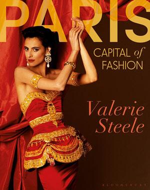 Style books - Paris, Capital of Fashion   40plusstyle.com