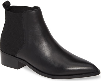 get a pair of pointed shoes to wear | 40plusstyle.com