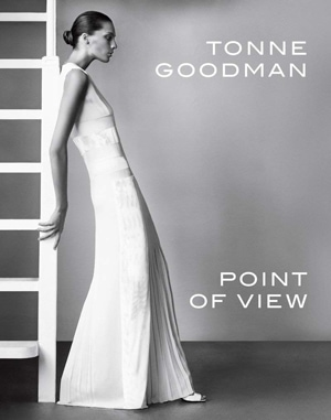 Style books - Tonne Goodman: Point of View   40plusstyle.com