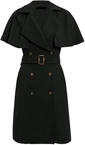 MsLure blazer dress | 40plusstyle.com