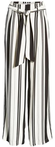 Chelsea28 tie waist pants | 40plusstyle.com