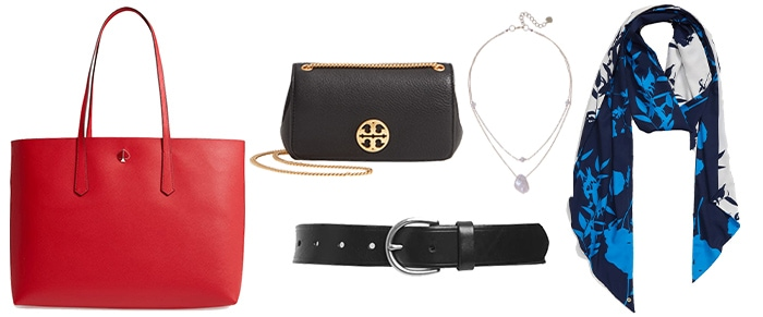 Accessories to add to your classic wear | 40plusstyle.com