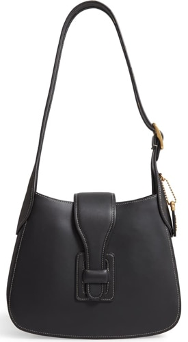 Coach in the best designer handbags | 40plusstyle.com
