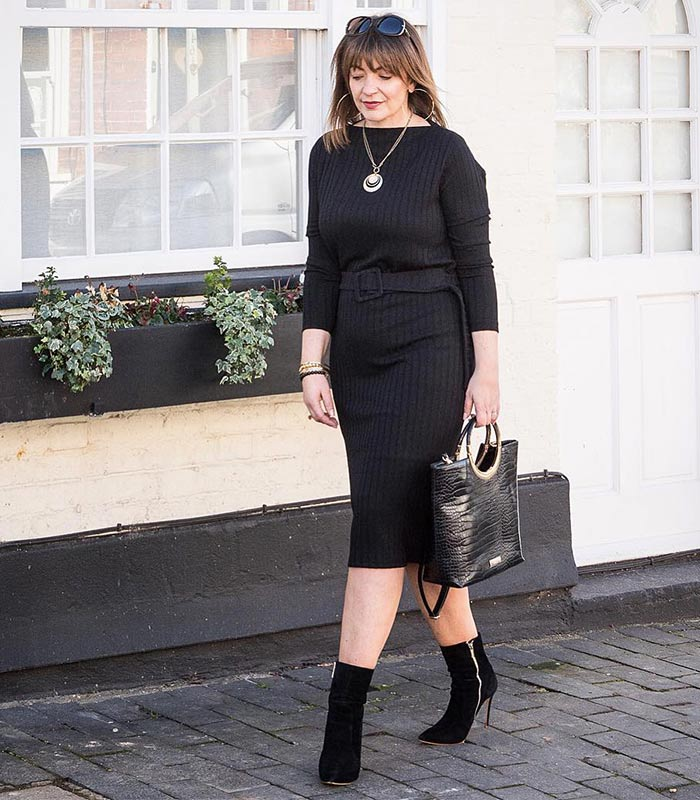 The Perfect Little Black Dress How To Find A Black Dress
