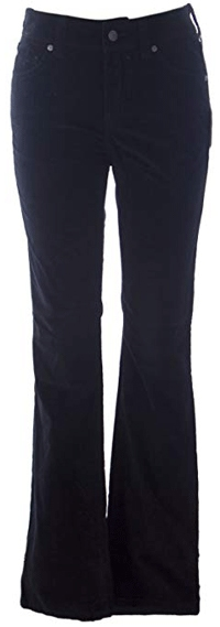 Miraclebody boot leg jeans | 40plusstyle.com